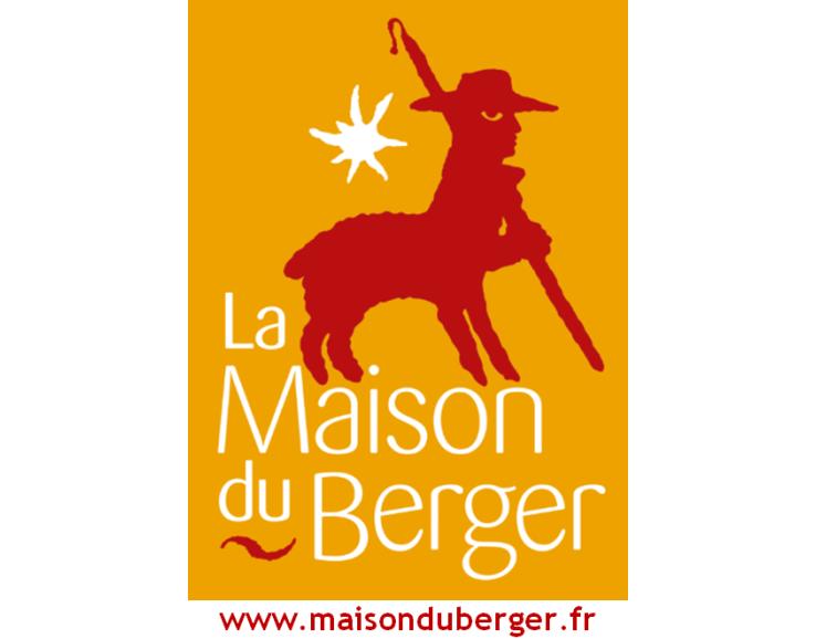 Logo de La maison du Berger, Champoléon-Hautes-Alpes