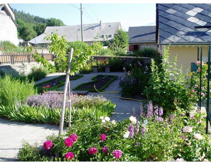 La Maison de la Botanique, Hautes-Alpes
