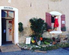 MELILANGE, artisan couturier, Mont-Dauphin, Hautes-Alpes