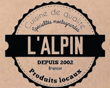 L'ALPIN, restaurant Briançon