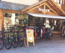 Matériel de randonnée - Ski Set Rosace à Ceillac - Queyras