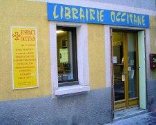 Espaci Occitan - Librairie dans le centre ville de Gap face au cinéma Le Centre