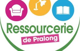 Ressourcerie de Pralong, Embrun