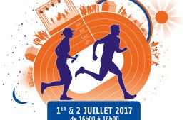 visuel Relais pour la vie 2017 Hautes-Alpes
