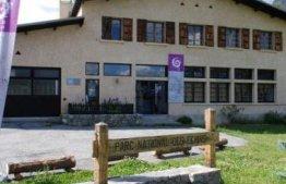 Centre d'accueil du Casset