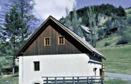 Le Moulin - Arvieux, Hautes-Alpes